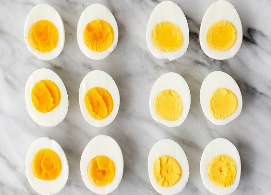 Boil Eggs Perfectly