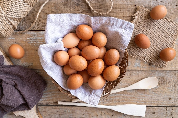 How Many Eggs Can I Eat Per Day